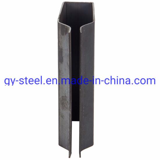 Walkway Steel Floor Bottle Profile