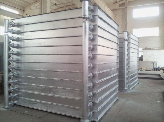 Sqr Series Heat Exchanger Machine