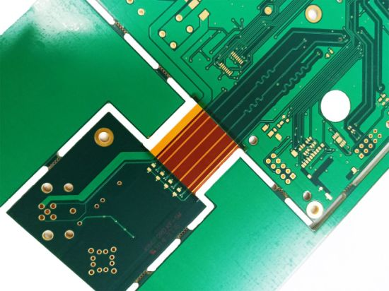 Good Quality & Price Flex PCB / FPC / Flexible PCB Offered by China Professional Flexible PCB Factory pictures & photos