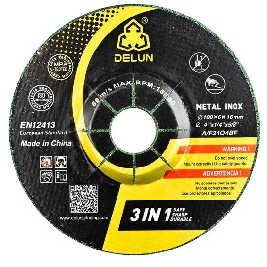 MPa Electroplate Diamond Abrasive Cutting and Grinding Disc