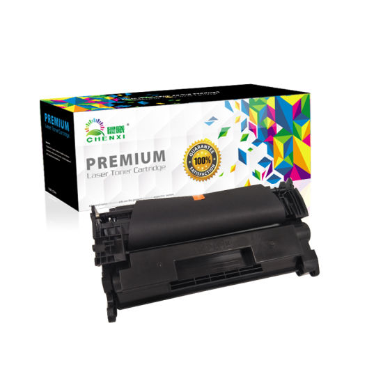 Black Toner Cartridge CF226A Premium Toner Cartridge for HP M402 Mfp M426
