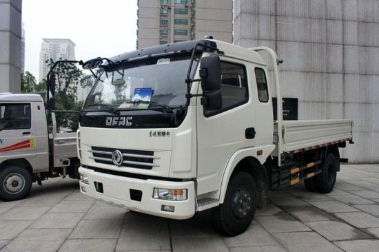 China Foton HOWO Cheapest Used and New 3ton Extended Cab Mini Utility Truck for Sale