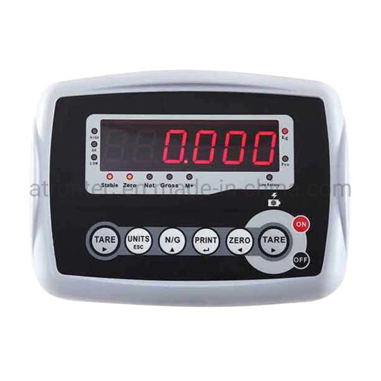 LED Display High Precision Weighing Scale Indicator