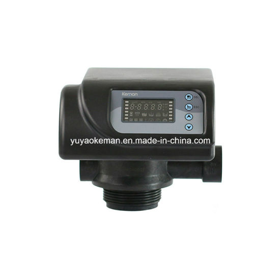4 Ton Central Water Purification Valve with LED Display pictures & photos
