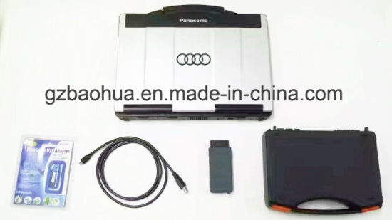 The Newest Audi Odis Diagnosis System pictures & photos