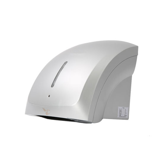 ABS Plastic Bathroom High Speed Automatic Hand Dryer