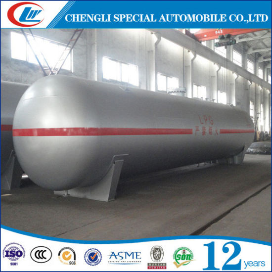 32cbm LPG Cooking Gas Storage Tank for Sale pictures & photos