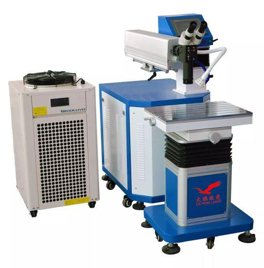 Ce Approved MIG Laser Welding Machine Welder