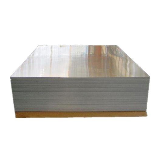 AA1050 AA1060 AA3003 AA3105 Alloy Aluminium Mirror Sheet