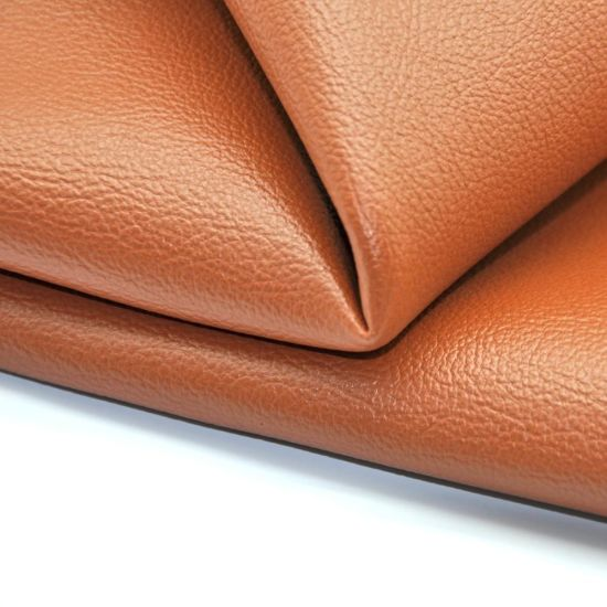 Synthetic PU Artificial Leather for Car Seat Sofa Wallet
