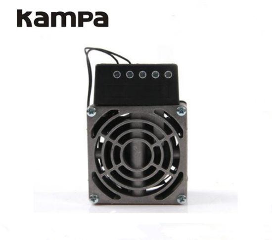 Industrial Electric Cabinet Heater 100W Industrial Fan Heater Hvl031