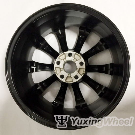 17 Inch 19 Inch Car Alloy Wheel Rims for Audi pictures & photos
