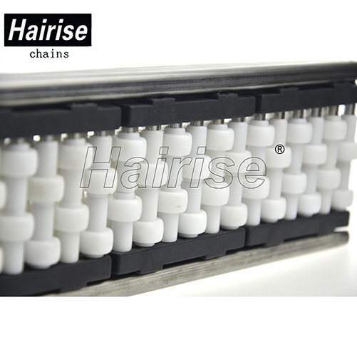 Hairise Polyethylene Wear Strip Plastic Linear Roller Guide Rail pictures & photos