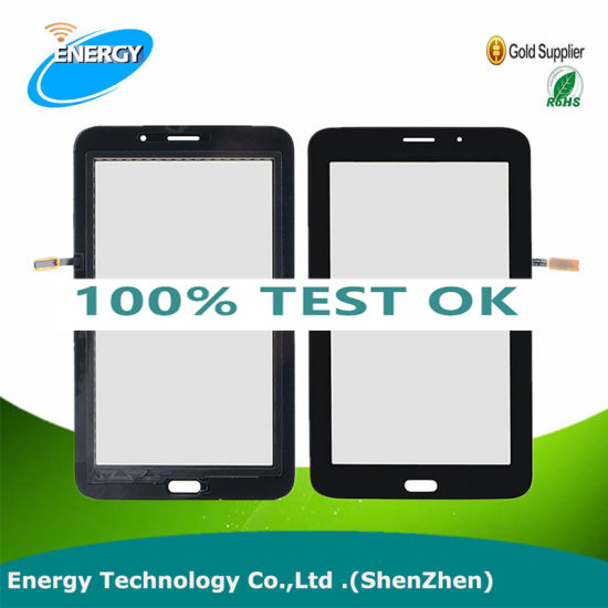 China Best Price Glass Touch Screen for Samsung Galaxy Tab 4
