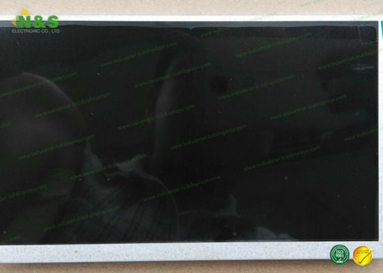Original Hsd070idw1-E11 7 Inch TFT LCD Display Screen pictures & photos
