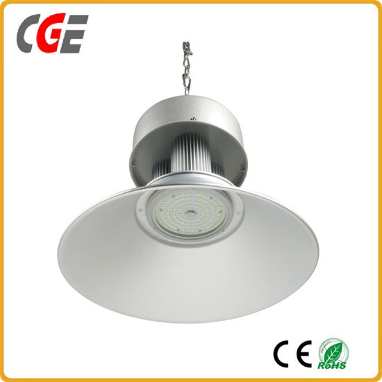 Chandelier 30W/50W/70W/100W/150W/200W Aluminum Indoor Lamps High Quality LED High Bay Light Pendant Lamp pictures & photos