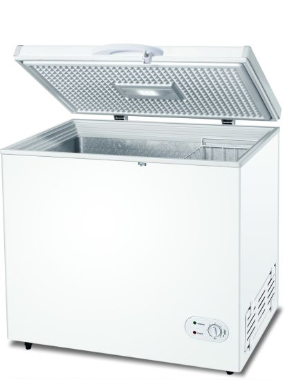 Single Door 100 Liter Chest Freezer pictures & photos