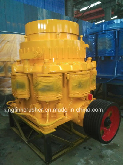 Symons Cone Crusher Minyu Type pictures & photos