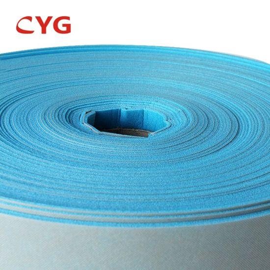 Sound Insulation Foam Underlay IXPE Material