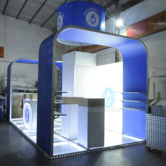 Small Modular Exhibition Stands : China booth exhibition stand backdrop tradeshow stands displays