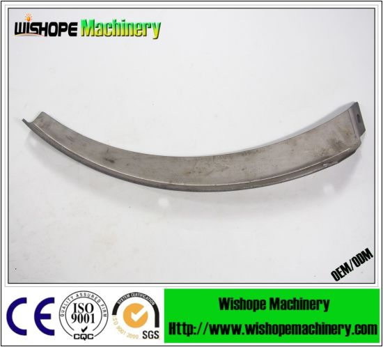 China Kubota DC60 DC70 Harvester Spare Parts Cheap Price in