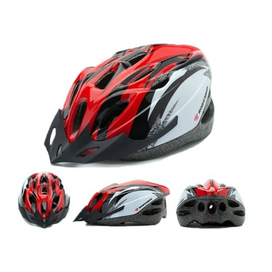 Road Bicycle Safety Cycling Sports Mountain Bike Helmet (6410)