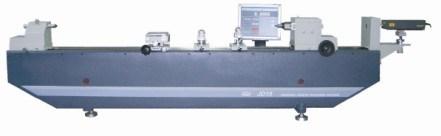 Laser Length Measuring Machine (JDJ Series)