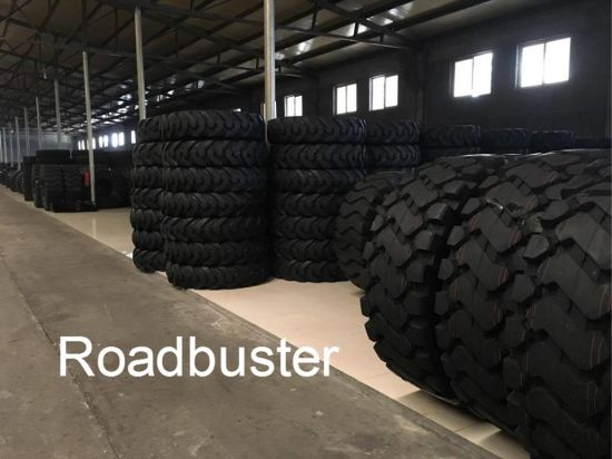Loader Tires, off The Road Tires OTR Tyres pictures & photos