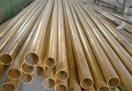 Pb Tube, Phosphor Bronze Tube (C50900 C51100, C51000, C51900, C52100) pictures & photos
