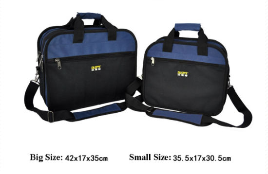 High Quality Fashion Shoulder Tool Bag for Electrician pictures & photos