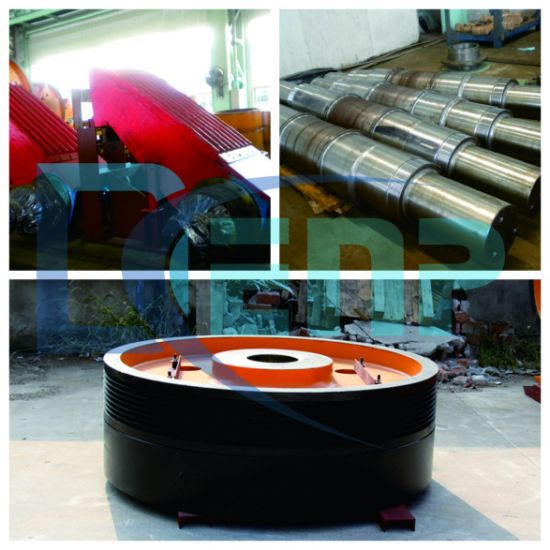 Chinese Brand Jaw Crusher Spare Parts for Export pictures & photos