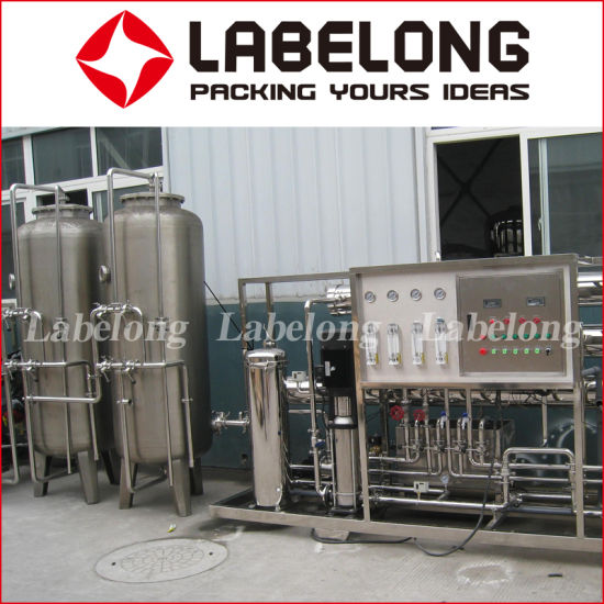 Hot Sale Drinking Water Treatment Machine with Price pictures & photos