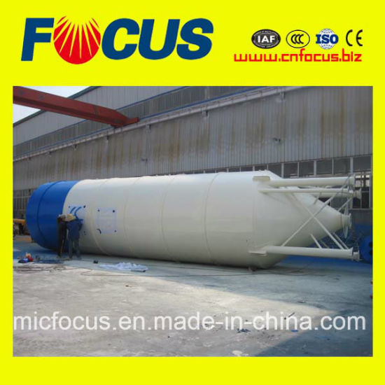 Q235 Steel 50t Cement Silo for Cement Storage pictures & photos