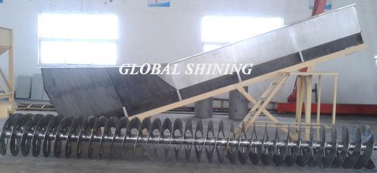 Industrial Table Food Iodized Salt Washing Machine Equipment