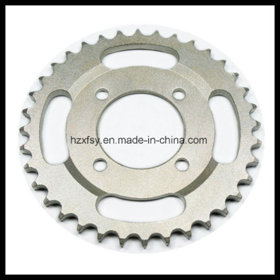 Xre 300 Motorcyle Parts of Gear for Honda pictures & photos