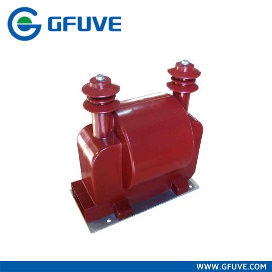 13 8kv Resin Cast Medium Voltage Indoor Measurement and Protection  Potential Transformer