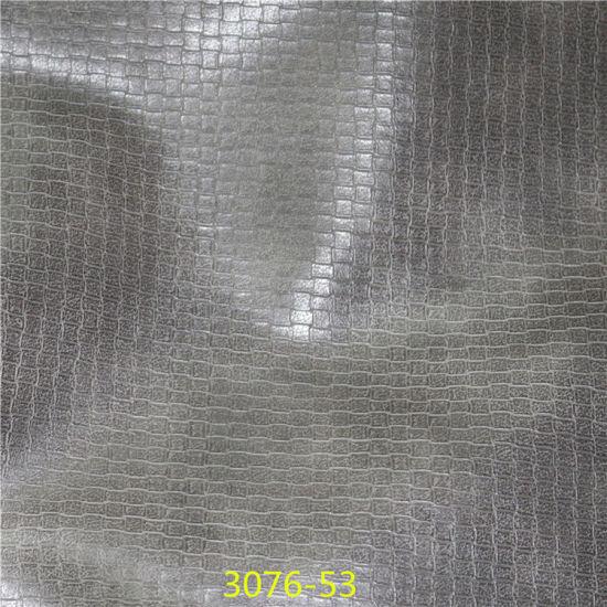 China 3076-Fashionable Textiles High Quality Polyurethane Material