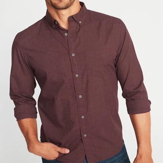 Latest Plus Size Full Shirt Designs for Men