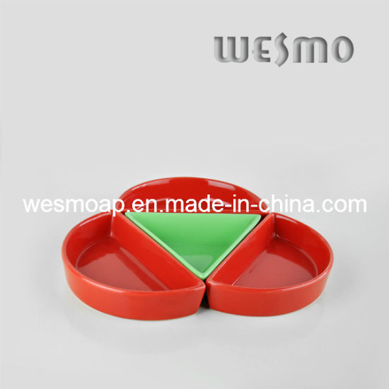 Multicolor Tableware Snack Dish Set pictures & photos