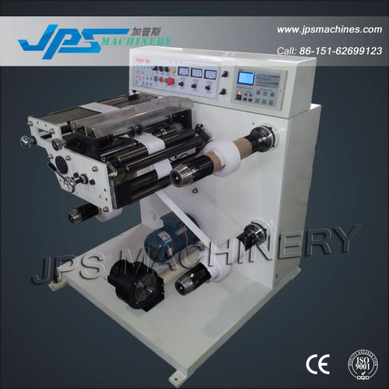 POS Paper, Fax Paper and ATM Paper Slitting Machine pictures & photos