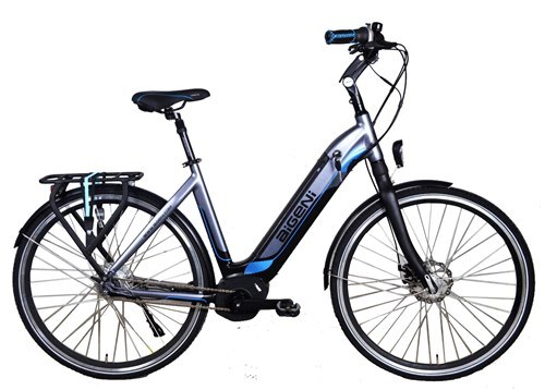 High Quality City Electric Bicycle