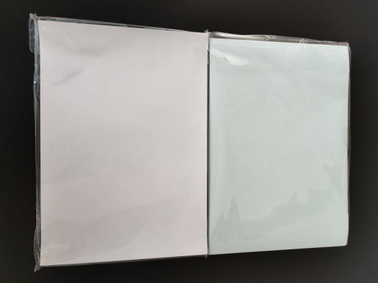 High Quality Heat Sublimation Transfer Printing Paper for T-Shirts