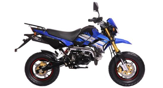 New Sport Bike Dirtbike Motorcycle 125cc 150cc (HD150P-2) pictures & photos