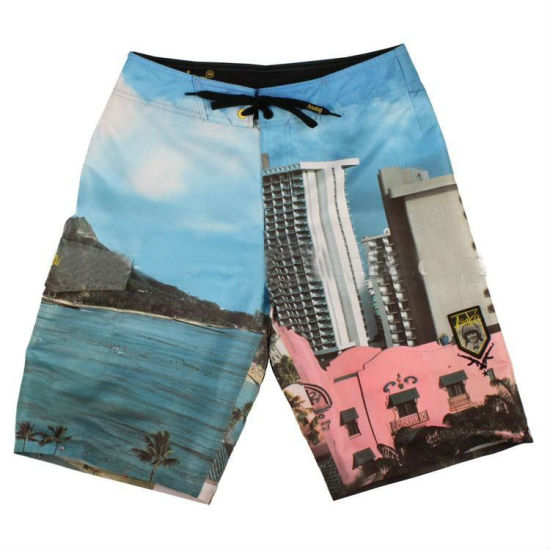 OEM Wholesale Stretch Boardshorts/Beach Shorts pictures & photos
