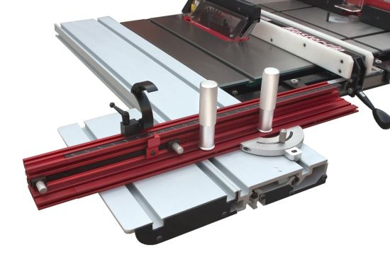 """Woodworking Machine ST-1400 Sliding Table for 10"""" Table Saw"""