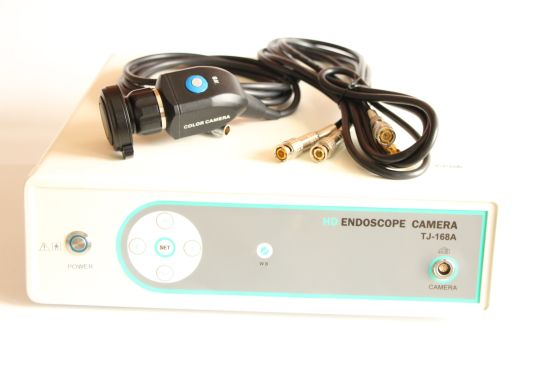 Veterinary Endoscope CCD HD Camera pictures & photos