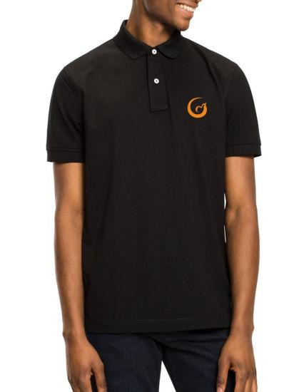Wholesale Sublimation Sportswear Polyester Custom Design Polo Shirts