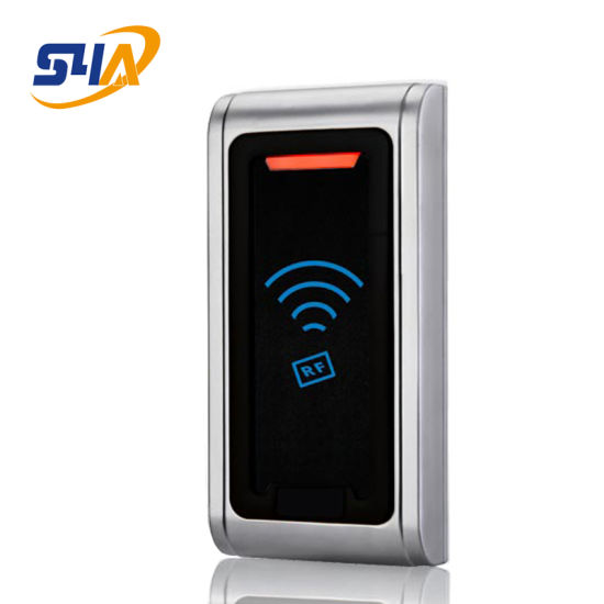 Waterproof RFID Access Magnetic Card Reader PCD-89A
