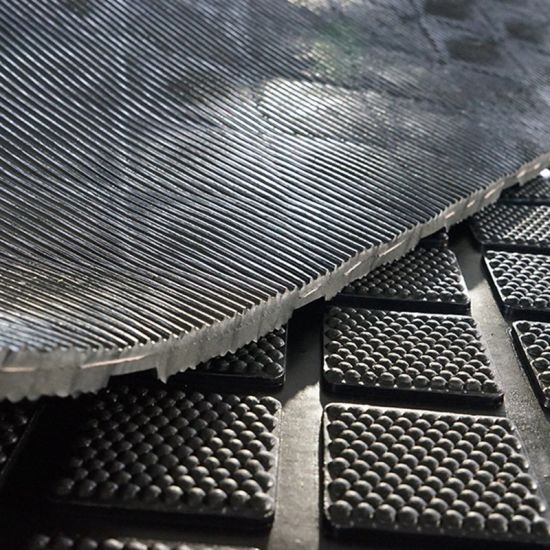 Rubber Mat For Cow Horse Cattle