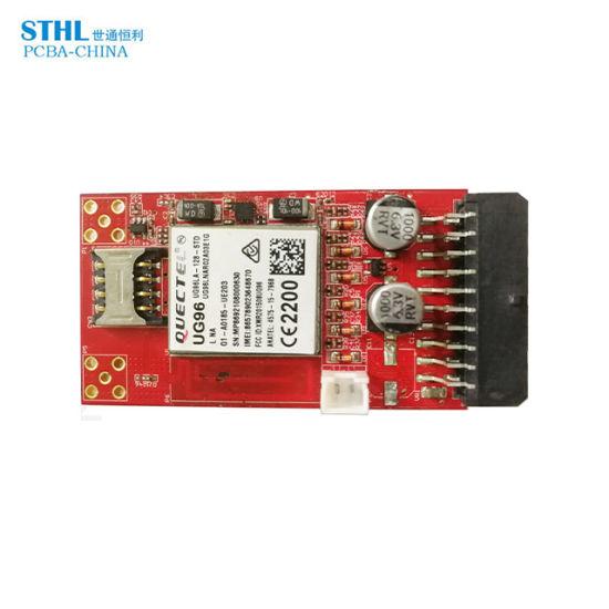OEM/ODM Service Multi-Layer OEM GPS PCB Layout PCB Board